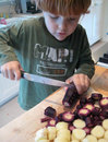 remycuttingcarrots