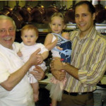 Thumbnail image for La Cote Basque &#8211; 3 generations in the kitchen