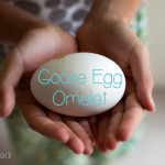 Thumbnail image for Golden Goose Egg Omelet