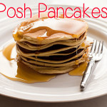 Thumbnail image for Posh Pancakes – easy recipe